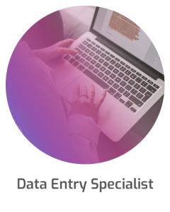 Brainsource Data Entry Specialist Role