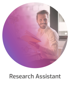 Brainsource Research Assistant