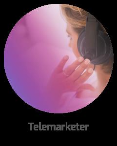 Brainsource Telemarketer