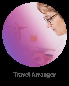 Brainsource Travel Arranger