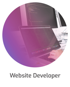 Brainsource Website Developer Role