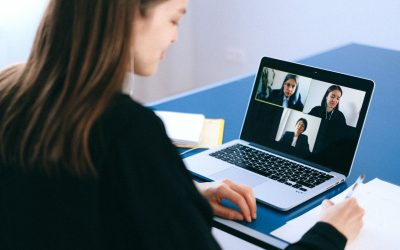 Effective communication in remote teams
